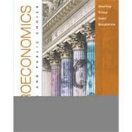Microeconomics: Private and Public Choice, 13th Edition