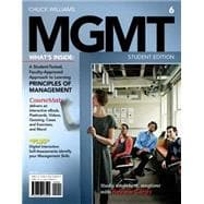 MGMT6 (with Career Transitions Printed Access Card)