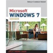 Microsoft Windows 7 Essential