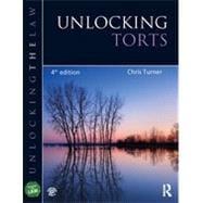 Unlocking Torts 9781444171075R