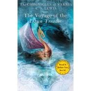 The Voyage of the Dawn Treader 9780064471077R