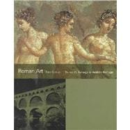 Roman Art: Romulus to Constantine