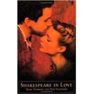 Shakespeare in Love 9780571201082R