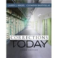 Corrections Today, 3rd Edition