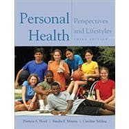 Personal Health Perspectives and Lifestyles (with InfoTrac and Health and Fitness and Wellness Internet Explorer)
