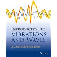 Introduction to Vibrations and Waves 9781118441084R
