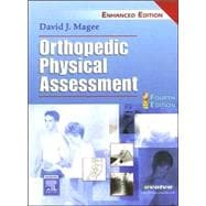 Orthopedic Physical Assessment Enhanced Edition