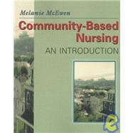 Community Based Nursing : An Introduction