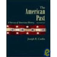 Dc: The American Past 6E