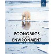 Economics and the Environment, 6th Edition