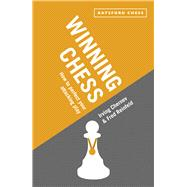 Winning Chess How to Perfect Your Attacking Play
