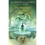 The Magician's Nephew 9780064471107R