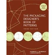 The Packaging Designer's Book of Patterns, 3rd Edition