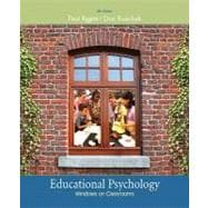 Educational Psychology : Windows on Classrooms (with MyEducationLab)