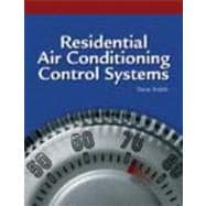 Residential Air Conditioning Control Systems 9781418061111R