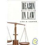 Reason in Law