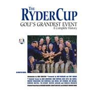 The Ryder Cup 9781888531114R
