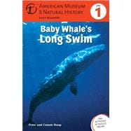 Baby Whale's Long Swim (Level 1)