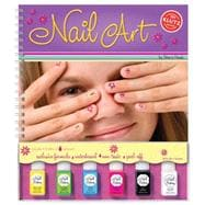 Nail Art : Includes Nail Paints