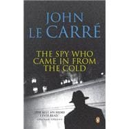 The Spy Who Came in from the Cold 9780143171119R