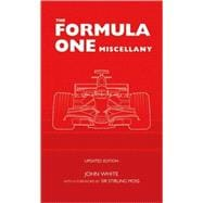 The Formula One Miscellany Updated Edition
