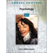 Annual Editions: Psychology 12/13