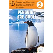 Penguins Are Cool! (Level 2)