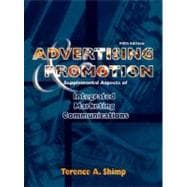 Advertising, Promotion and Supplemental Aspects of IMC
