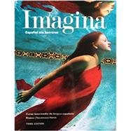 Imagina (Student Text & Supersite Plus Code (w/ WebSAM + vText)