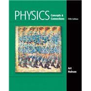 Physics Concepts and Connections