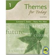 Themes for Today: A Beginning Reading Skills Text