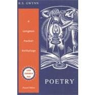 Poetry : A Longman Pocket Anthology