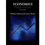 Economics Principles and Policy (with InfoTrac)
