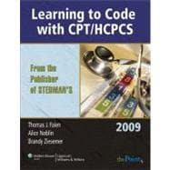 Learning to Code with CPT/HCPCS 2009