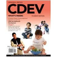 CDEV, 1st Edition