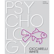 Psychology Plus MyPsychLab -- Access Card Package