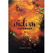 My Indian Kitchen 9781681881140R