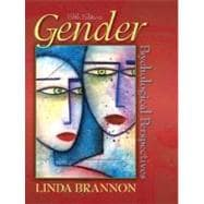 Gender : Psychological Perspectives