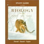 Study Guide for Solomon�s Biology, 5th
