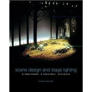 Scene Design and Stage Lighting With Infotrac