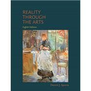 Reality Through the Arts Plus MySearchLab with eText -- Access Card Package
