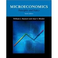 Microeconomics Principles and Policy (with InfoTrac)