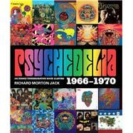 Psychedelia The Underground Rock Album
