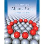 Chemistry : Atoms First