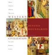 Western Civilization: Beyond Boundaries, 6th Edition