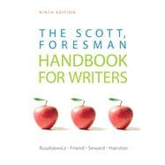 Scott, Foresman Handbook for Writers, The,  Plus MyWritingLab -- Access Card Package