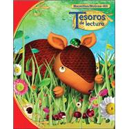 Tesoros de lectura, A Spanish Reading/Language Arts Program, Grade 1  Student Book, Book 1
