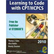 Learning to Code with CPT/HCPCS 2010