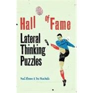 Hall of Fame Lateral Thinking Puzzles Albatross Soup and Dozens of Other Classics