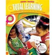 Total Learning Developmental Curriculum for the Young Child (with MyEducationLab)